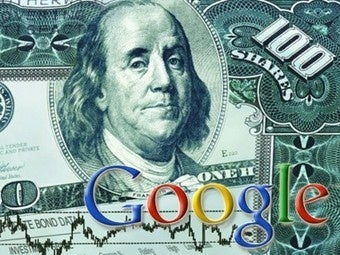 How to Pry Money Out of Google