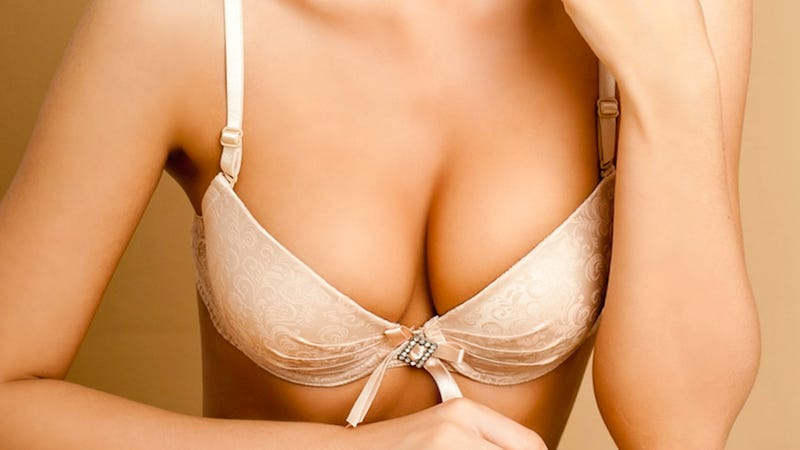 Creepy French Scientist Is Adamant That Women Should Not Wear Bras