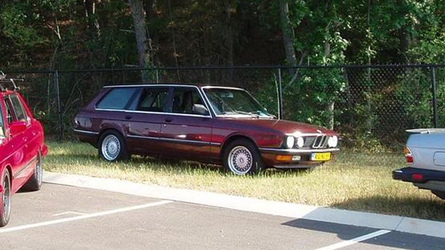 What Car Should Have Been Built As A Station Wagon?