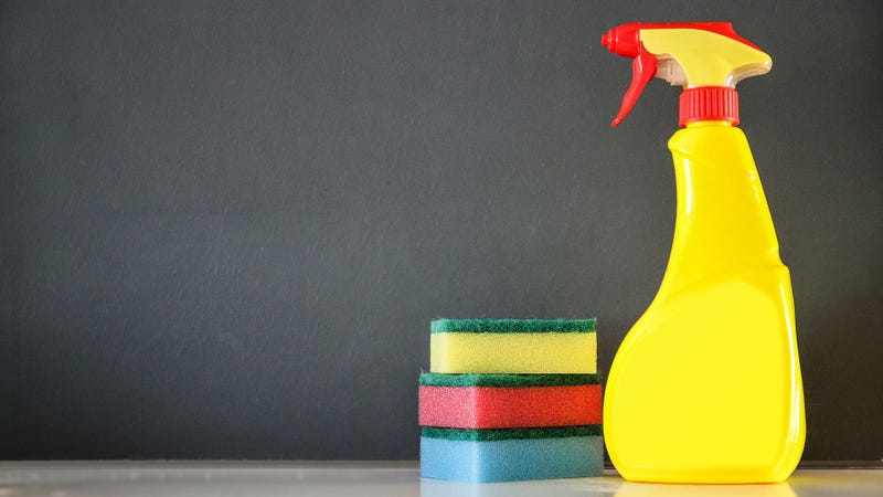 The Only Eight Kitchen Cleaners You Actually Need