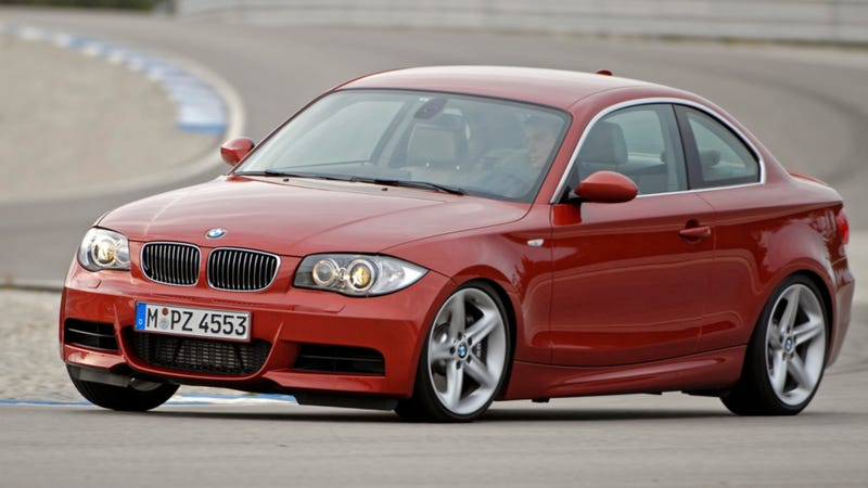 Why The BMW 1-Series Is The Next Great Future Classic