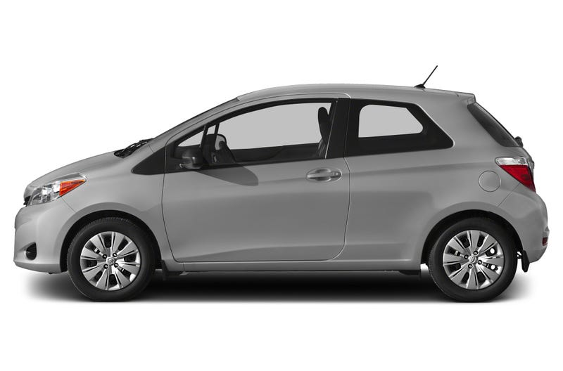 A (slightly biased) Guide To The Subcompact Market