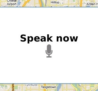 Google Maps for BlackBerry Adds Voice Search, Starred Locations