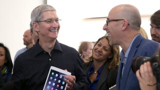 Apple CEO Tim Cook Publicly Comes Out As Gay