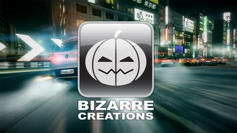 Rest In Peace, Bizarre Creations