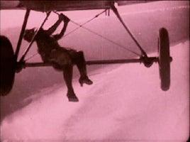 1920s Female Daredevil Puts Modern Movie Stars To Shame