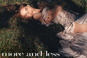 """Vogue Combats Eating Disorders, Sets Model On """"Journey Of Self-Discovery And Wellness."""""""
