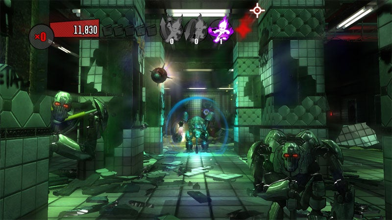PlayStation Move's The Shoot Has A Major Twist