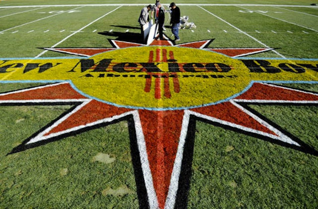 New Mexico Bowl Open Thread