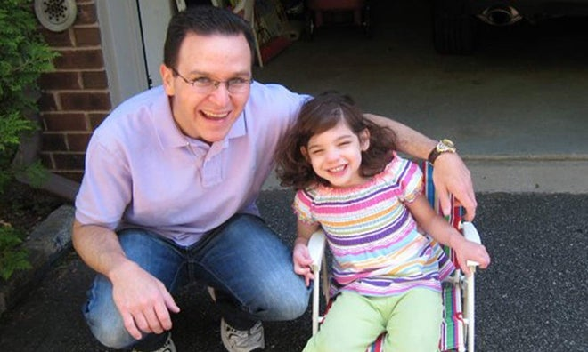 """""""Aggressive"""" TSA Pat-Down of 7-Year-Old with Cerebral Palsy Forces Family to Miss Flight"""