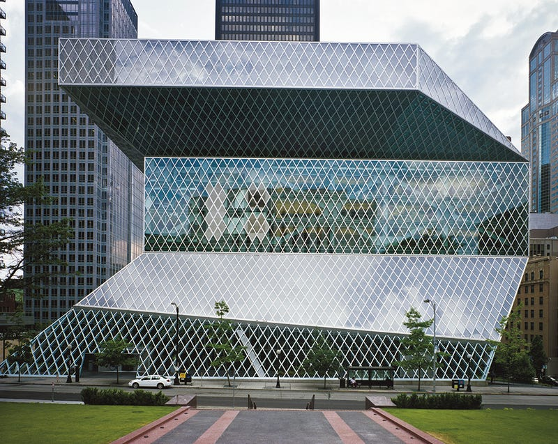 10 Distinctive American Libraries That Give Books A Good Home