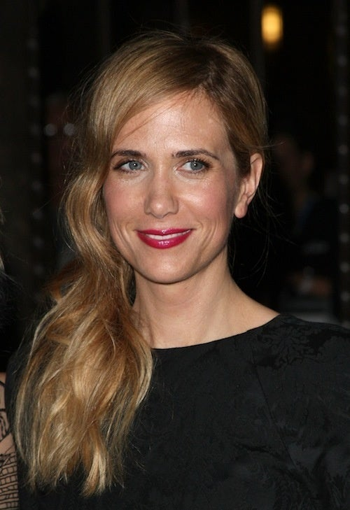 Kristen Wiig To Star In Creative Reunion Of Freaks And Geeks Team