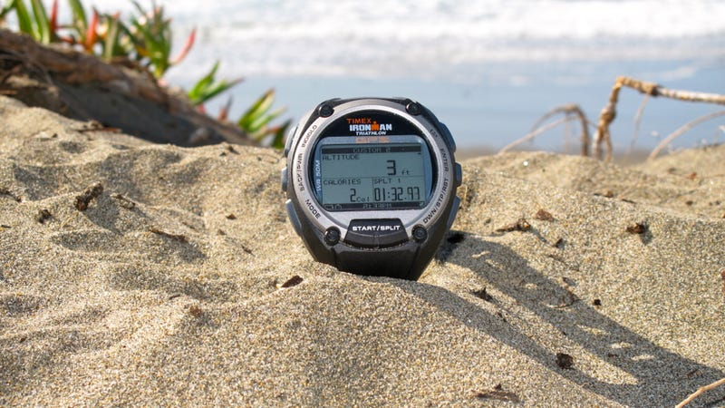 timex global trainer gallery