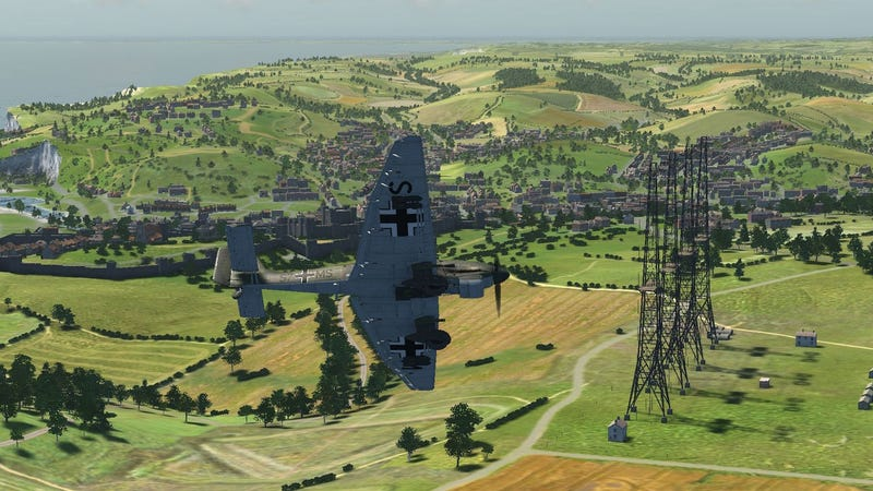 Russian Devs Blame Antiseizure Requirements for Crummy Sturmovik