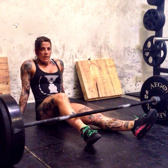 Transgender Woman Sues CrossFit For Not Letting Her Compete With Women