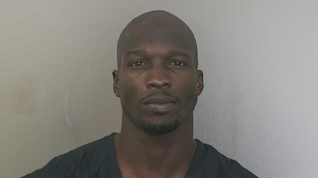 Chad Johnson Remains In Jail, Might Be There Until Tomorrow Morning [UPDATE: He'll Be Out Soon]
