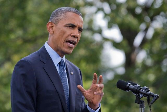 European Union, Obama Announce More Economic Sanctions Against Russia