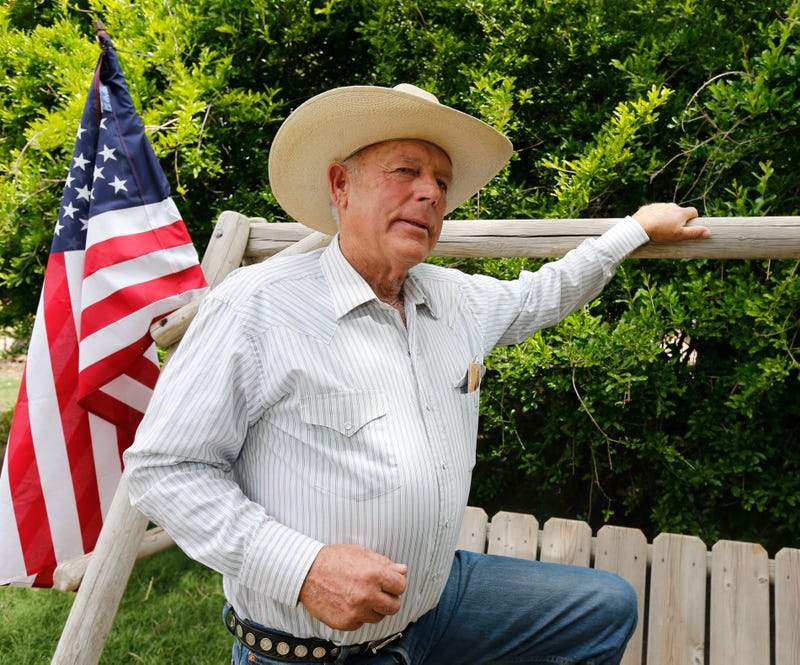 "Nevada Rancher, Conservative Hero: ""Negroes"" Should Be Picking Cotton"