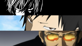 Top 20:  Anime Characters With The Worst Personality