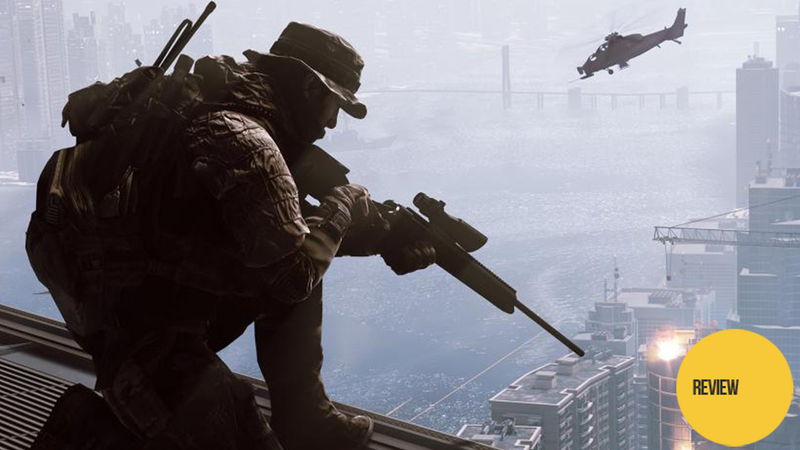 Battlefield 4: The Kotaku Review