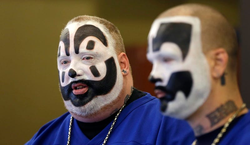 Feds Ask Judge to Dismiss Lawsuit by Insane Clown Posse