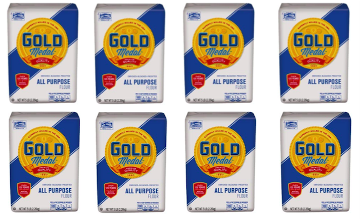 General Mills Just Recalled 10 Million Pounds of Flour for a Possible E. Coli Outbreak