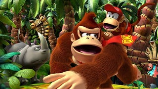 <i>Donkey Kong Country</i> Back On Wii U After Mysterious Two-Year Absence