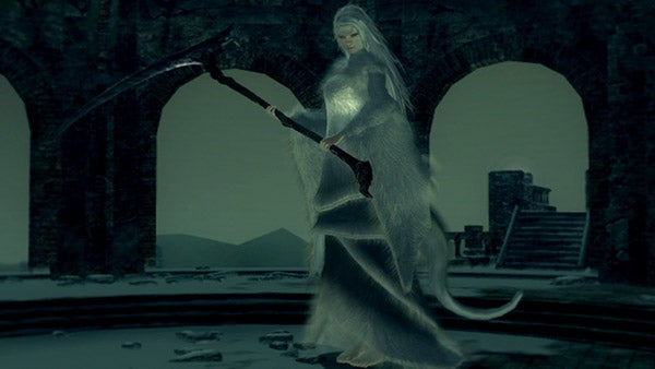 4 Dark Souls 2 Lore Gaps I Hope the DLC Will Fill