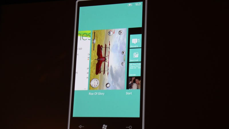 All the Amazing New Features in Windows Phone Mango