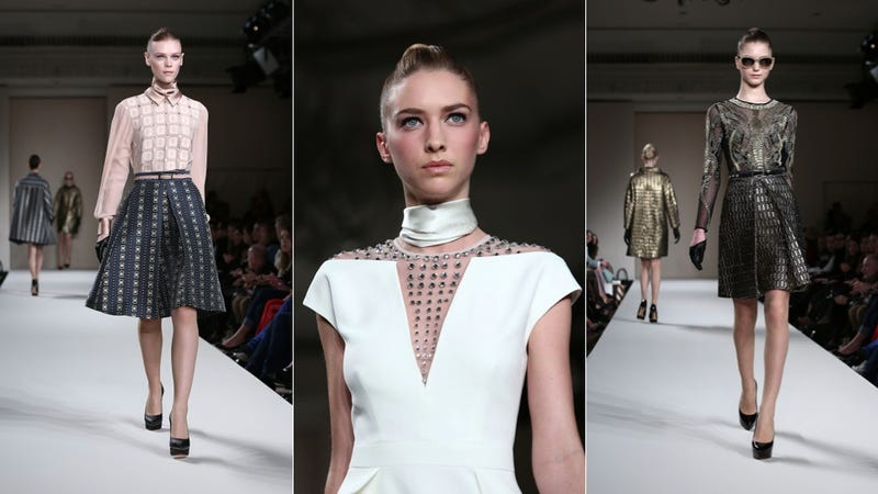 Temperley London, for the Grace Kelly Wannabe in You
