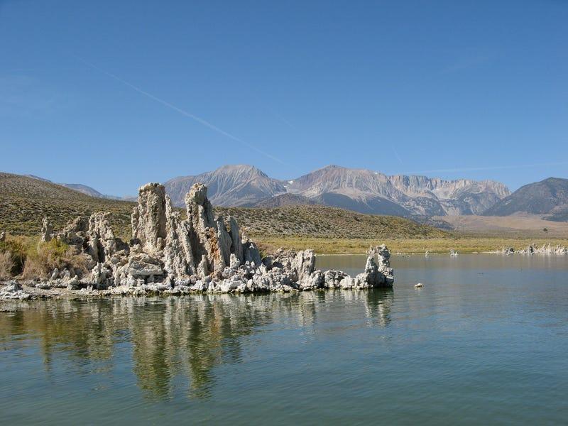 Striking natural landscapes that look like works of fantasy art