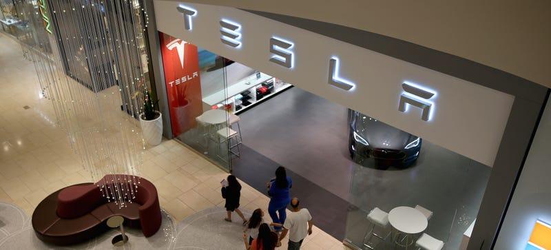Missouri Could Block Tesla Sales In Legislative 'Sneak Attack'