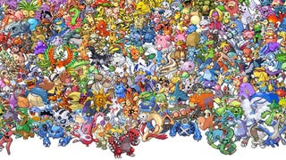 Screw Waldo, Let's Find Pikachu