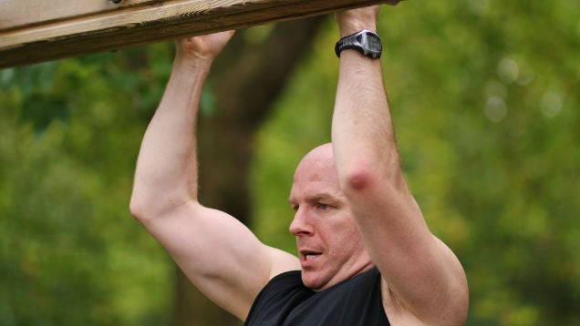 Are Bodyweight Exercises Effective?
