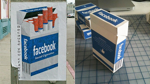 Are We Addicted to Facebook?