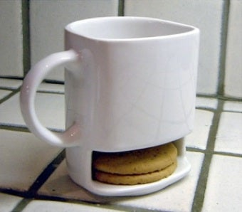 The Dunk Mug: Fewer Dishes, More Cookies