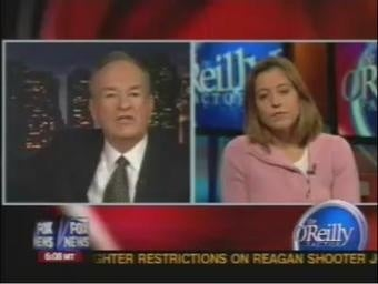 Bill O'Reilly's Holy War Against George Tiller