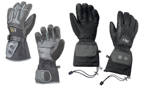 10 Gadgets For Building a Winter Suit of Armor