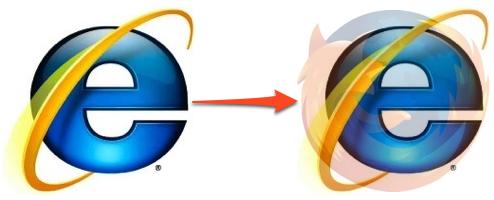 Get Firefox's Best Features in Internet Explorer
