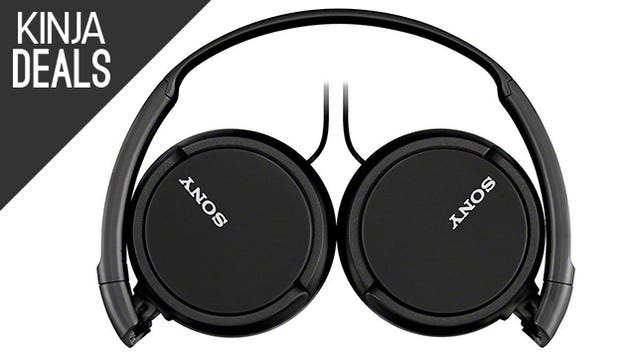 Sub-$20 Sony Headphones, All-Clad Discounts, Cheap Luggage, More Deals