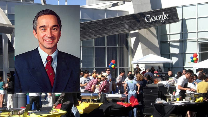 Google Is 'Very Frugal,' Says Obscenely Overpaid Googler
