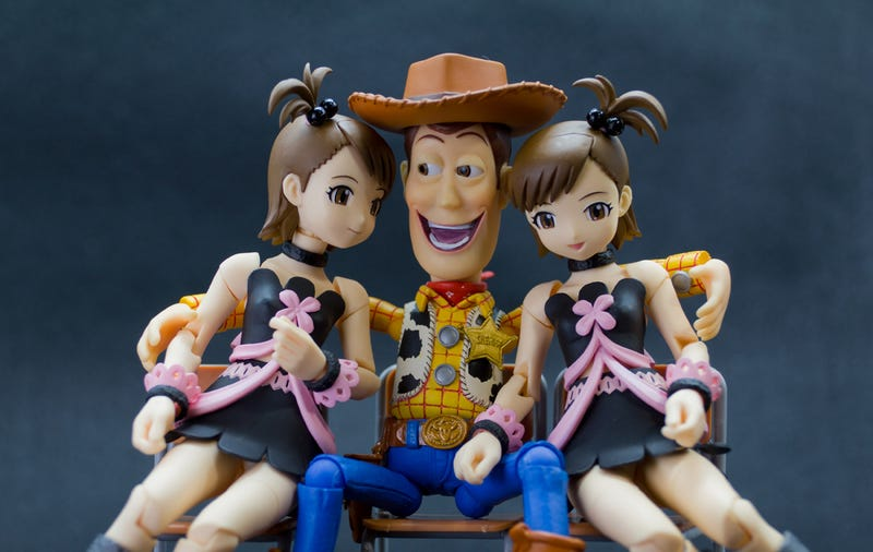 The Return of Japan's Creepiest Action Figure