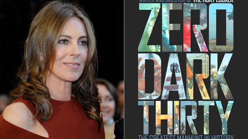 Kathryn Bigelow First Woman to Win New York Film Critics Circle Award for Best Director Twice