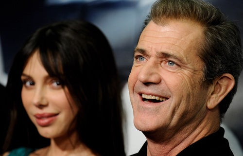 Report: Mel Gibson Uses N-Word, Threatens Rape of Ex