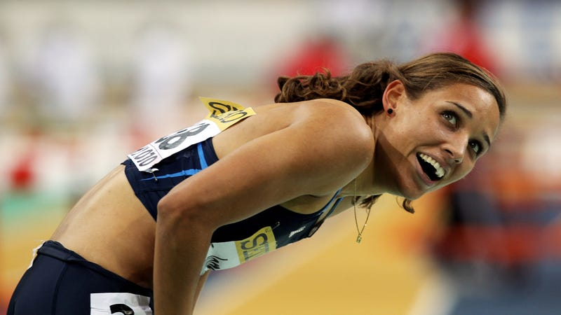 A Virgin for All Seasons: Lolo Jones Could Soon Compete in Both Winter and Summer Olympics