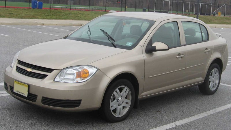 Will GM Be Forced To Pay For Its Recall Transgressions?