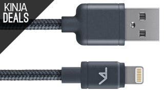 A Longer Lightning Cable, Cheap Flash Storage, and More Deals