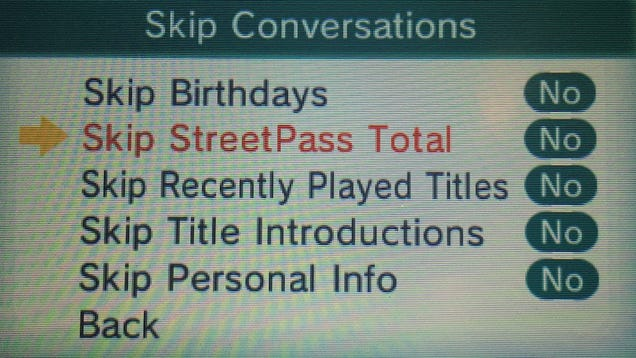 Nintendo Just Made A Lot Of New Tweaks To 3DS StreetPassing