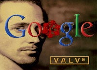 Google Entering Game Industry Through Valve