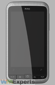 Verizon Changes HTC Touch Diamond2's Design, For the Better
